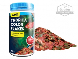 Tropica Color Flakes – (200 g / 1000 ml)