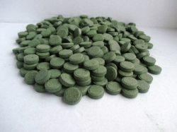 Spirulina Tablets - sáček ZIP - 1000g/1500ks