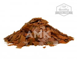 AMK - Artemia Flakes - (100g / 500 ml)