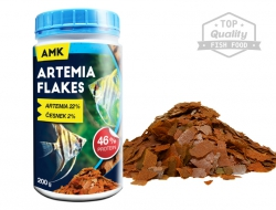 Artemia Flakes – (200 g / 1000 ml)