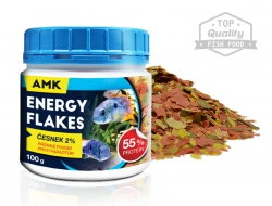 Energy flakes – (100 g / 500 ml)