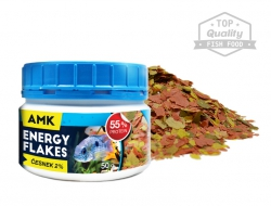 Energy flakes - (50g / 250 ml)