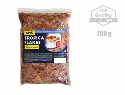 Tropica Flakes – ZIP (200 g / 1000 ml)